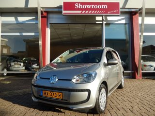 Volkswagen-Up