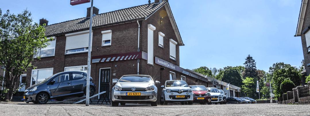 Autobedrijf Jan Nijland-'s-Heerenberg